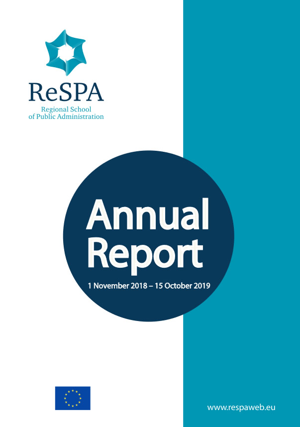 ReSPA Annual Report 2019