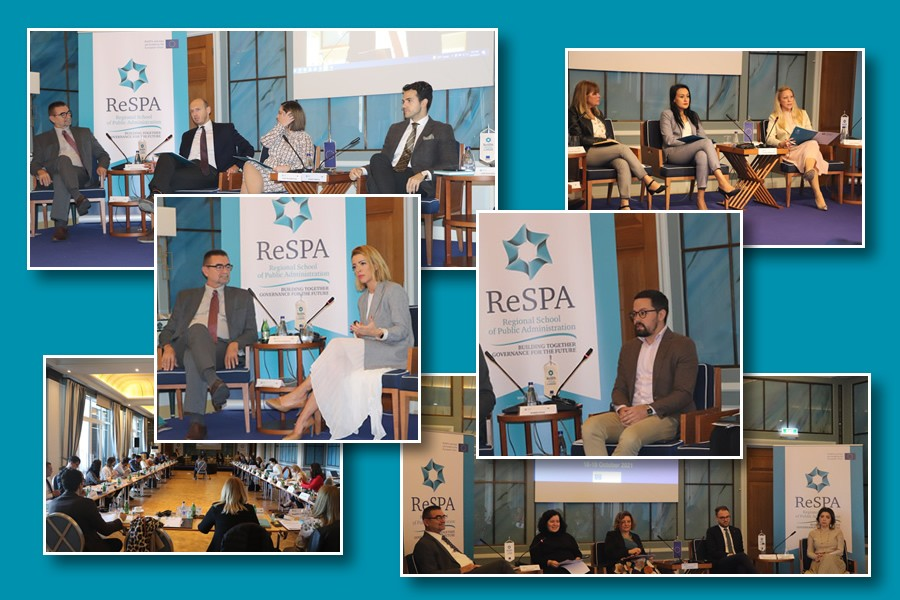 Regional Conference on Policy Coordination – a great forum of exchange of experiences and practices related to policy coordination