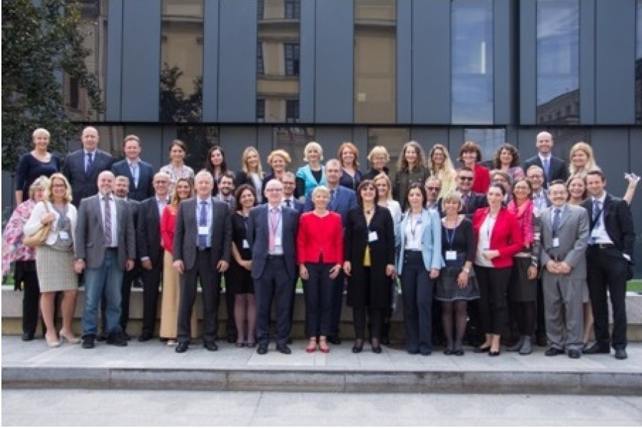 ReSPA participated at CEF Partner's meeting