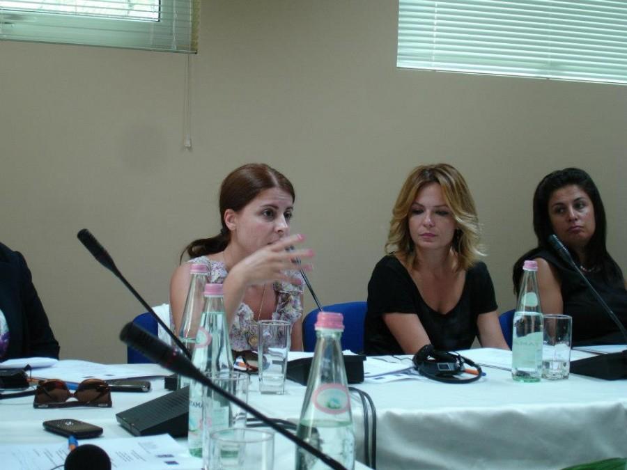 CNA Focus Group Meeting in Tirana 02.jpg