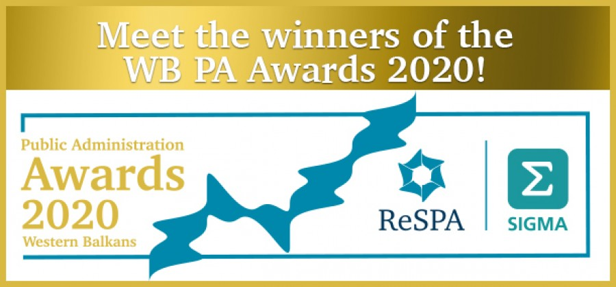 Banner Meet the winners ReSPA PAA2020_610x284