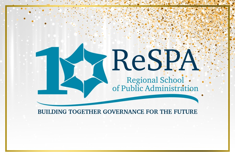 ReSPA is celebrating 10th Anniversary