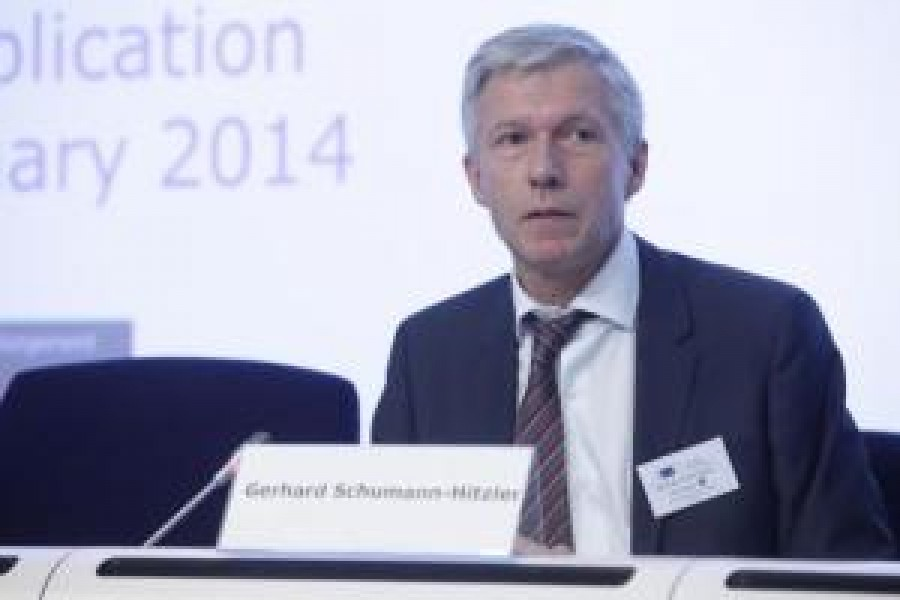 Mr. Gerhard Schumann-Hitzler Director
