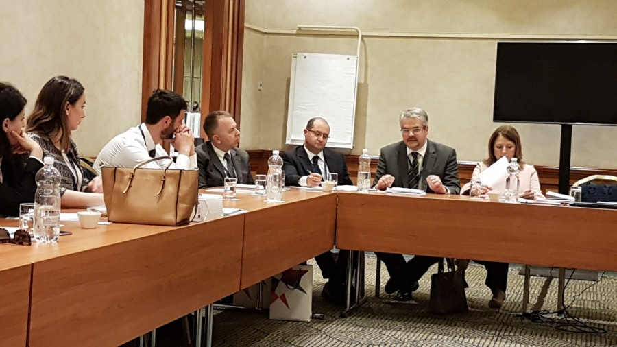 Multilateral meeting with Malta Officials 1.jpg