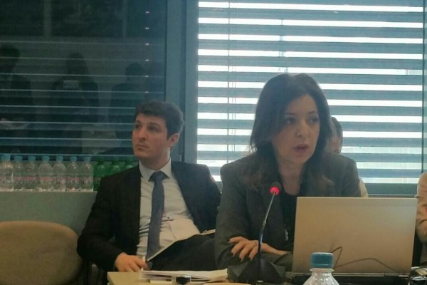 ReSPA Director participated at 31st RCC Board meeting and 3rd Donor Coordination meeting (Sarajevo, 15-16 ...