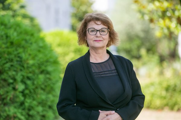 Ms. Ranka Bartula-Musikic