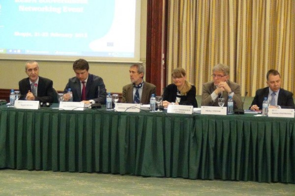 Launch of ReSPA Regional Comparative eGov Study & Holding of Networking Event15.jpg