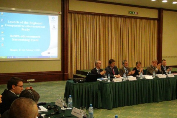 Launch of ReSPA Regional Comparative eGov Study & Holding of Networking Event3.jpg