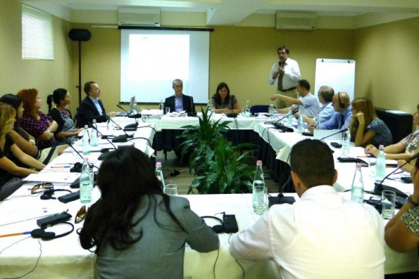 CNA Focus Group Meeting in Tirana 05.jpg