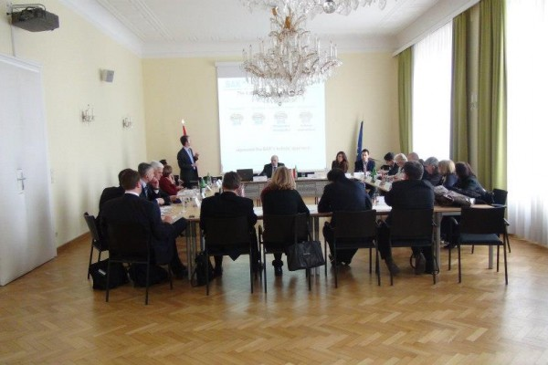 3rd Meeting of the Network on Ethics&Integrity18.jpg