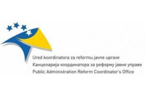 "ReSPA Member States Tender Announcement/ Bosnia and Herzegovina launches procurement of Consultancy services on the Project"" Building of Capacities for Combat against Corruption in the Structures of Civil Service in BiH"""