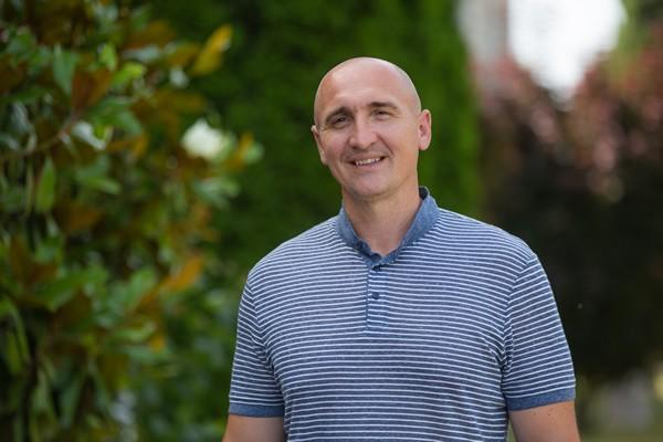 Mr. Janko Rovcanin