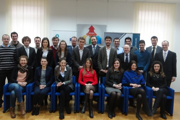 CEF (Center of Excellence in Finance) in cooperation with Joint Vienna Institute organize in ReSPA the Training on Macroeconomic Policy Analysis from 20th – 24th January 2014.