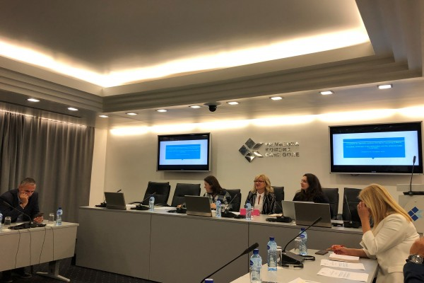 ReSPA participated at the event on Regional Approach for Improving digital skills