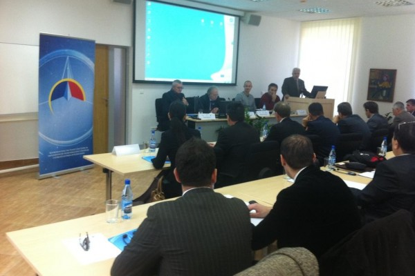 ReSPA organised the event for the Ministry of Defense of Montenegro