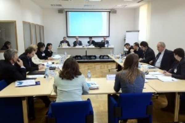 ReSPA organizes the 2nd Networking Event on Human Resource Management for Western Balkans, Community of Practitioners from 9-10 May 2013, in Tirana, Abania.