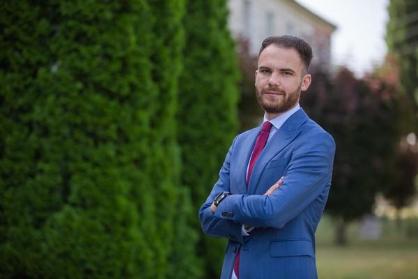 Mr. Gentian Xhaxhiu