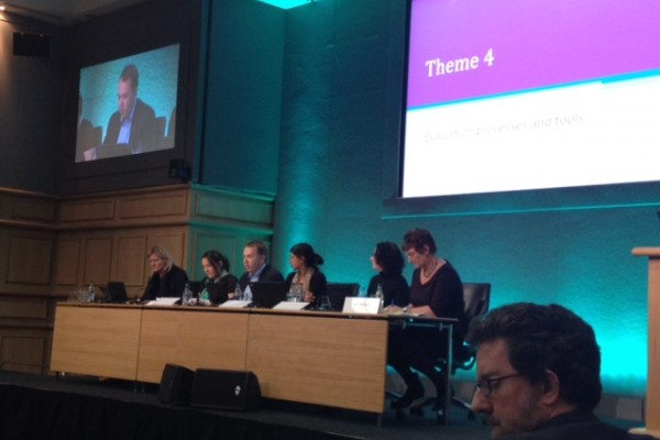 ReSPA Participated at the International Conference on Human Rights Education and Training for the Civil and Public Service in Dublin, Ireland from 02-06.12.2013