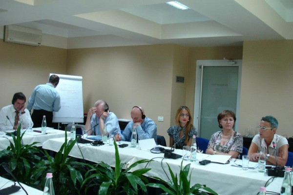 CNA Focus Group Meeting in Tirana 07.jpg