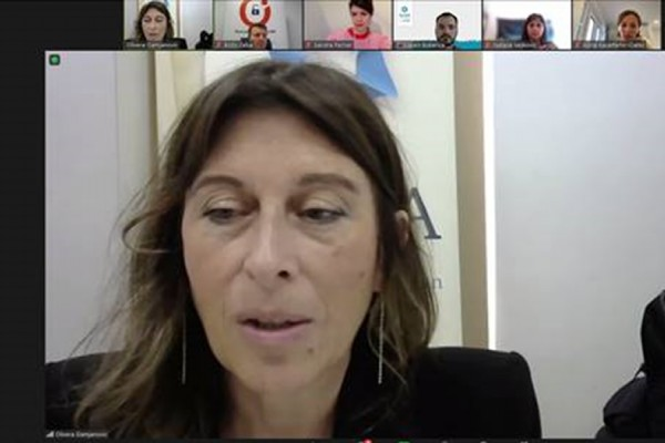 Session on Beneficial Transparency – joint virtual session with OGP at Western Balkans Regional Meeting