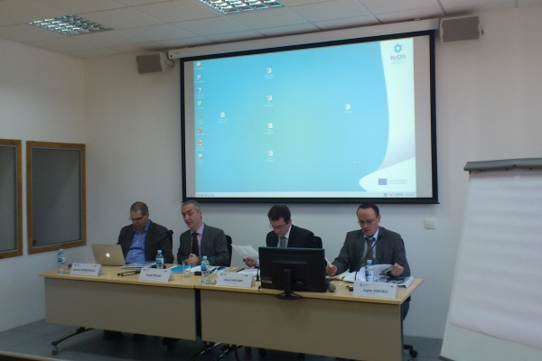ReSPA organizes first Networking Event of Community of Practice (CoP) in the Western Balkans Civil Service Structures
