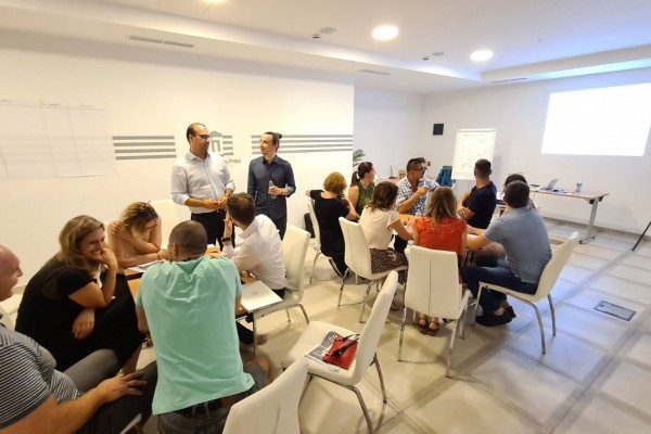 Training on Agile Leadership for ReSPA staff