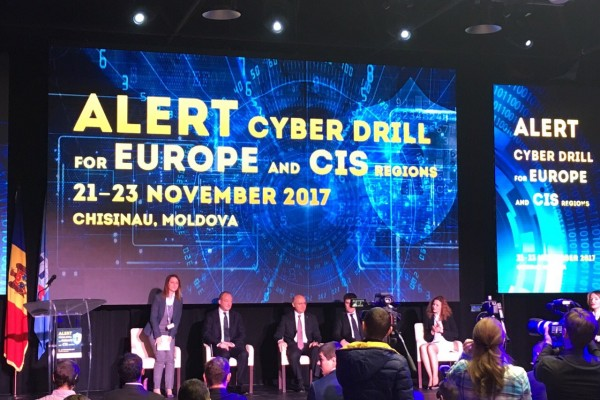 ReSPA takes part in Cyber Security Drill for Europe and CIS Regions