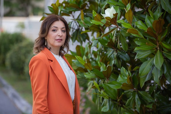 Ms. Ratka Sekulovic