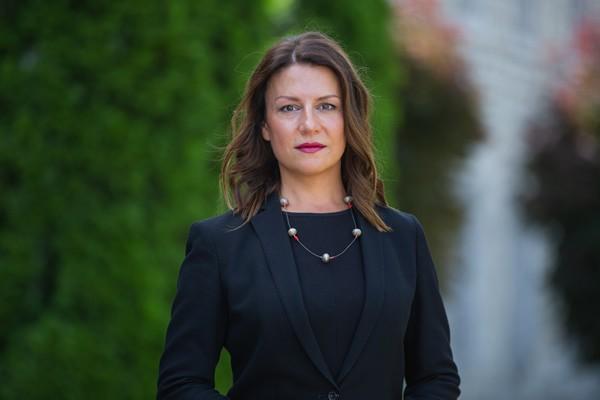 Ms. Milena Draca