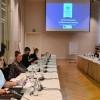 Better Regulation WG meeting focused ...