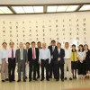 Workshop on Smart city in Shanghai included Western Balkans perspectives