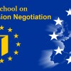 Seasonal School on EU Accession Negotiation