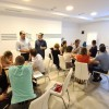 Training on Agile Leadership for ReSPA ...