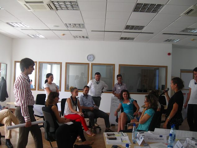 Summer School: Young Managers in Public Administration