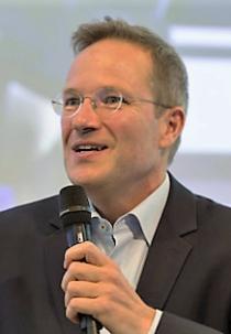 Mr Florian Hauser