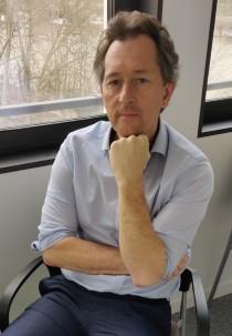 Dr Gregor Virant
